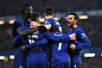 Chelsea Beats Tottenham On Penalties To Reach EFL Cup Final