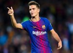Arsenal Sign Barcelona Midfielder Denis Suarez On Loan
