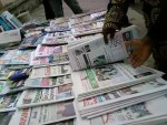 The Newspapers - Things You Need To Know This Sunday