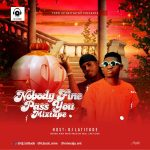 MIXTAPE: DJ Latitude – Nobody Fine Pass You Mix