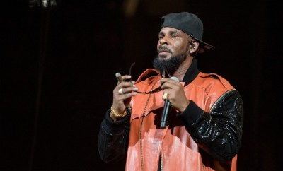 R. Kelly banned from Philadelphia over his alleged sexual abuse of women and young girls