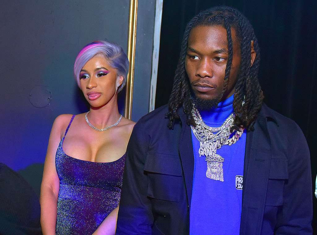 Cardi B reveals why she is working things out with Offset, says she plans to have more kids