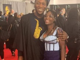 Seun Kuti apologizes and explains why he didn