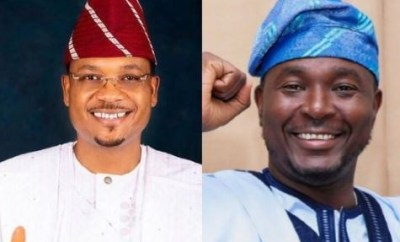 #NigeriaDecides: Niarabet boss, Akin Alabi and Quilox night club owner, Shina Peller win House of Reps seats in Oyo State