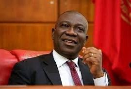 Ekweremadu returns to Senate for the 5th time