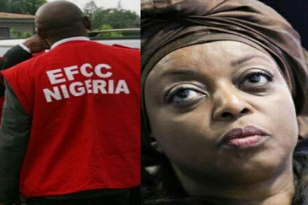 Alleged bribery: EFCC writes AGF, seeks Diezani?s extradition