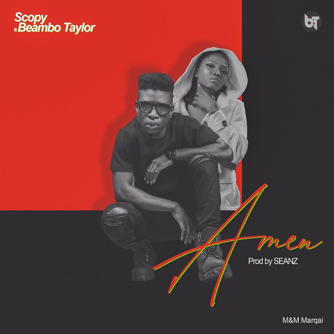 Scopy ft. Beambo Taylor - Amen