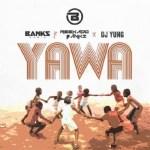Banks-Music-Yawa Audio Music Recent Posts Singles