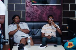 Biimbo-Olasope-and-Barrister-Davidson-at-Redefined-5th-Hangout-300x199 News Photos
