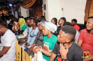Cross-Section-Audience-at-The-Reedefined-Talk-Show-300x199 News Photos