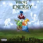 Vibe 91 – Energy