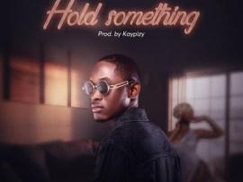 YungWilla - Hold Something