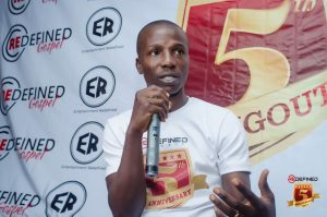 Mister-Redeefined-giving-his-speech-at-Redefined-5th-hangout-300x199 News Photos