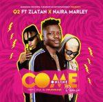 Q2 – Come Online (Remix) ft. Zlatan & Naira Marley