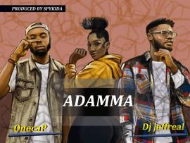 DJ Jeffreal ft Onecap – Adamma