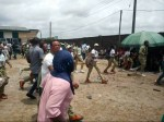 #NigeriaDecides: Abducted NYSC Members Regains Freedom in Anambra
