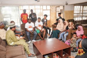 Team-Redefined-at-the-orphanage-home-1-300x199 News Photos