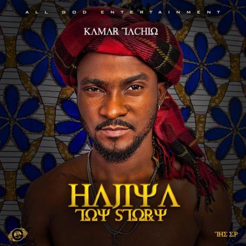 Kamar Tachio - Hajiya Toy Story (EP)