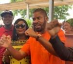Prepare For Four More Years of Activism' – Deji Adeyanju Tells President Buhari As He Returns From Jail