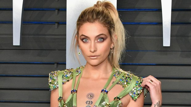 """Paris Jackson defends dad Micheal Jackson amid """"Leaving Neverland"""" controversy, says he """"has a good heart"""""""