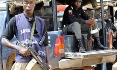 Police arrest fake INEC officer in Abuja