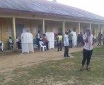 Governorship Election: Presiding Officer Absconds in Imo State