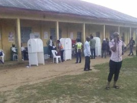 Governorship Election:?Presiding officer absconds in Imo State