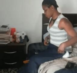 Edo woman exposes her husband