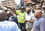 """School in The Lagos Collapsed Building Was Operating illegally""- Governor Ambode Says"