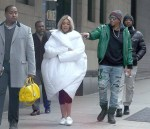 Wendy Williams Spotted Out With Her Husband Kevin Hunter [Photos]