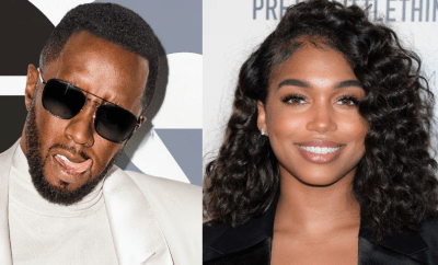 Diddy, 49, and Lori Harvey, 22, spark romance rumours as they are spotted clubbing together (Video)