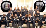 Pogba Buys World Cup Championship Rings For The Entire France Team [Photos]