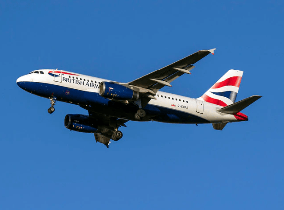 British Airways flight mistakenly lands in Scotland instead of Germany