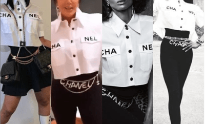 Between Cardi B, Kris Jenner, Ciara & Naomi Campbell: Who rocked the Chanel