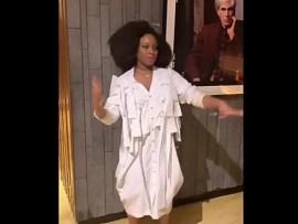 Watch Chimamanda Adichie dance in new video