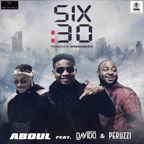 Abdul – 6.30 ft. Davido, Peruzzi