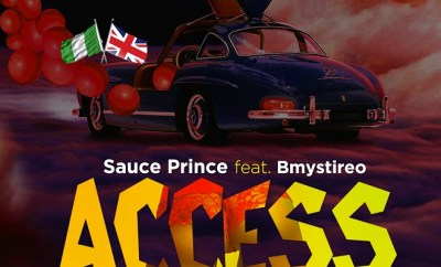 Sauce Prince ft. Bmystireo – Access