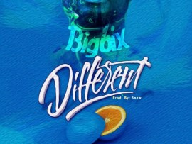 Big6ix - Different