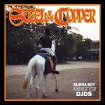 Burna Boy & DJDS - Thuggin