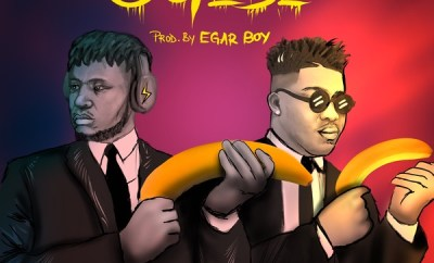 DJ Enimoney – Ogede ft. Reekado Banks