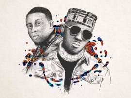 Spinall – What Do You See? ft. Kojo Funds