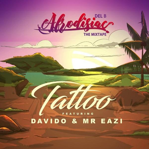 Del-B-Tattoo Audio Music