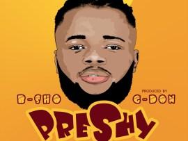 B-SHO - Preshy (Prod. By G-DON)