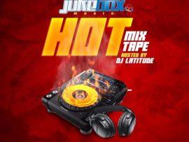 DJ Latitude - Jukebox Hot Mixtape
