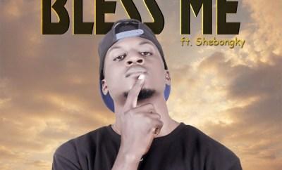 Ljay Cali – Bless Me ft. Shebongky