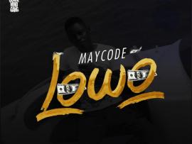 Maycode - Lowo (Prod. G-Music)