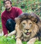 Man is Mauled To Death By One of His Pet Lions