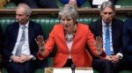 BREXIT: MPs To Vote On No-deal Exit From EU