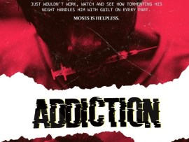 WD Pictures And Films - ADDICTION [The Movie Thriller]
