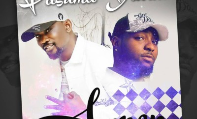 Pasuma ft. Davido - Amen